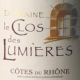 THIS is value: Le Clos des Lumieres Cotes du Rhone!!