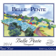 "Picture Perfect Pinot: 2014 Belle Pente ""Belle Pente Vineyard"""